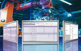 Schrittketten für Geräte, Maschinen und Anlagen mit nur einem Mausklick generieren / Generating sequencers for plant, machinery and equipment with just one mouse click