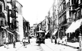 1909-alumbrado-Valladolid