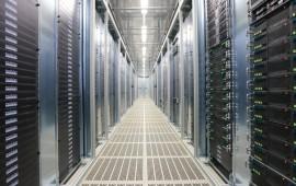 data center siemens