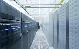 data center de Siemens