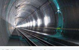 Ein Eisenbahntunnel in der Größe des Gotthard-Basistunnels erfordert ein weitreichendes Unterhaltskonzept. Zur zentralen Planung der  Instandhaltungsarbeiten dient – als weiterer Bestandteil des Tunnelleitsystems – das Maintenance Management Tool. Darin sind alle verbauten Anlagenteile die instandgehalten werden müssen, erfasst. Das System weiß, wer der Lieferant der Bauteile ist, wo entsprechende Ersatzteile gelagert sind, welche Werkzeuge für einen Ersatzteiltausch benötigt werden oder wo das passende Instandhaltungshandbuch zu finden ist. Treten an den elektromechanischen Anlagen der Tunnelleittechnik Störungen auf, werden diese automatisch dem Maintenance Management Tool gemeldet und dienen als Basis für die Unterhaltsplanung.   An extensive maintenance concept needs to be developed for a rail tunnel the size of the Gotthard Base Tunnel. The Maintenance Management Tool — another component of the tunnel control system — will play a major role in planning maintenance and repair work.  The management tool stores information on all equipment and facilities that require regular maintenance. It knows, for example, which company supplied each component, where spare parts are stored, which tools are needed to replace parts, and where the correct maintenance manual for a specific part or component is located. Any problems that occur with electromechanical equipment in the tunnel system will be automatically reported to the Maintenance Management Tool. The associated data will then be used as the basis for maintenance planning activities.